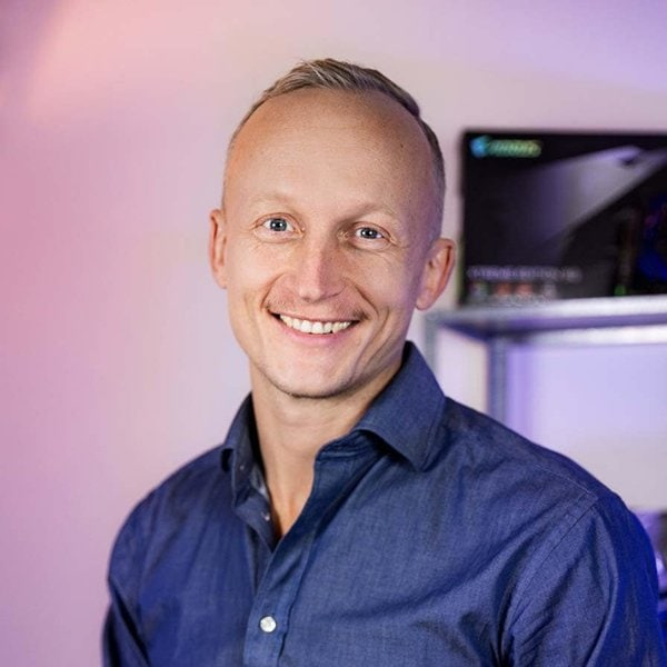 Anton Malmö WordPress